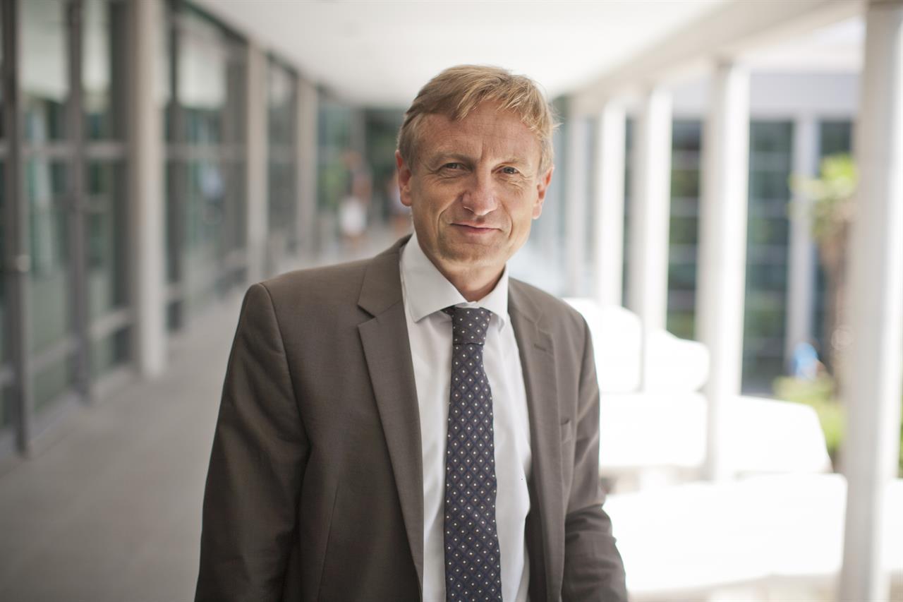 Intervista a Bernhard Scholz